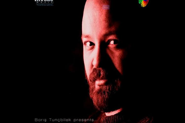 Barış Tunçbilek Presents Global Anatolian Sounds Project - 1001 gece